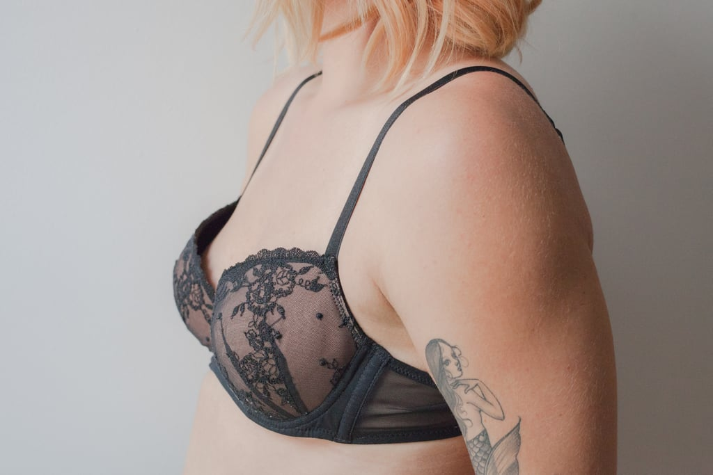 Do You Have a Hack For Filling in the Gaps in a Traditional Bra?
