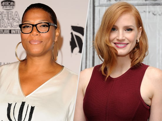 Jessica Chastain, Queen Latifah, Freida Pinto and More Team Up to Launch Non-Profit Dedicated to Women Empowerment