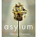 Join the always-witty Simon Doonan on his insane exploits through the fashion industry in The Asylum —namely, the time he was summoned aboard Valentino's yacht.