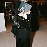 Marina Rust Connor