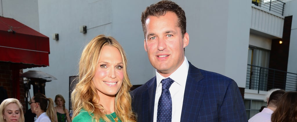 Molly Sims Is Pregnant With Her Second Child