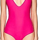 Mikoh Women's Rio One-Piece Swimsuit