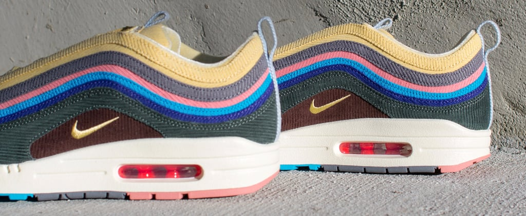 Rainbow Nikes Are Officially a Thing, and We're Totally Losing Our Minds