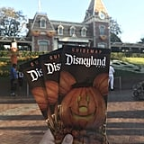 "Book the ""Walk in Walt's Disneyland Footsteps"" Tour Early"