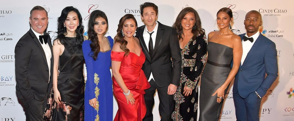 20+ Dubai Global Gift Gala Pictures That Will Make You Feel Like You Were Right There With the Stars