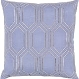 Apt2B Edenhurst Toss Pillow SKY BLUE ($58)