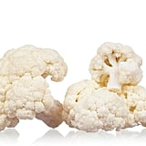 How Low-Cal Can Cauliflower Go?