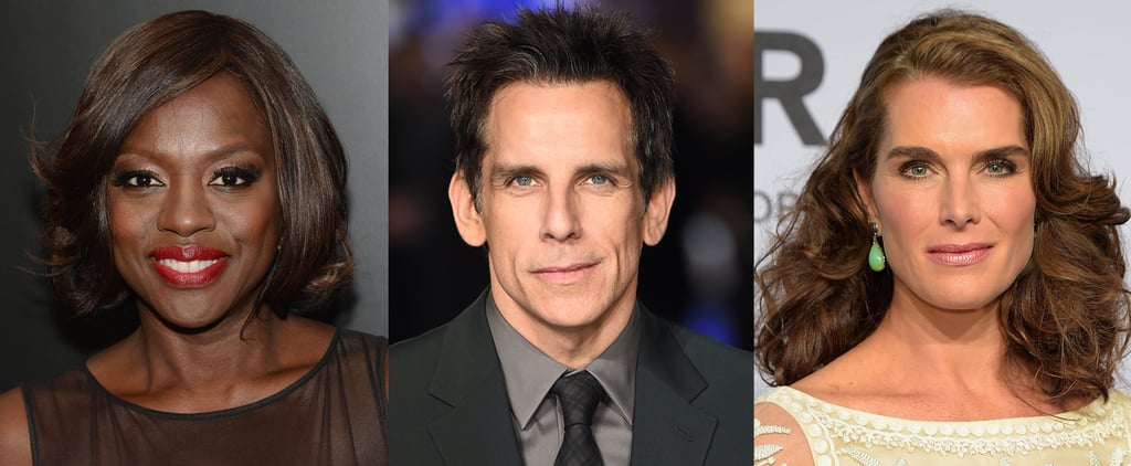 All the Celebrities Turning 50 in 2015