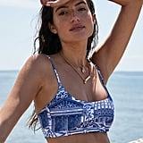 Malibu Bikini Top