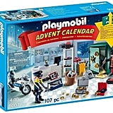 "Playmobil ""Jewel Thief Police Operation"" Advent Calendar"