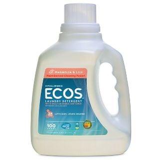 Ecos Magnolia & Lily Liquid Laundry Detergent