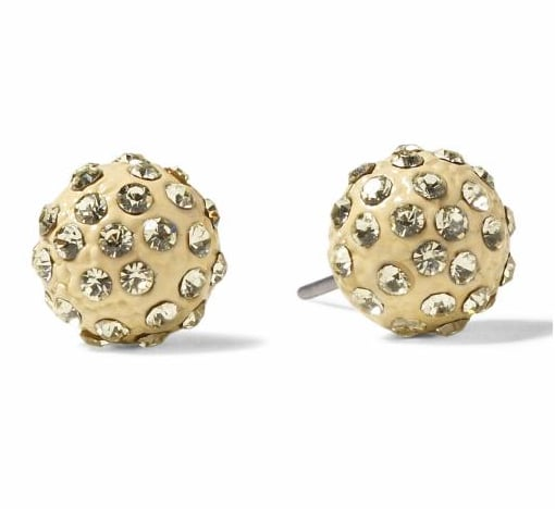 Hive and Honey Fireball Studs
