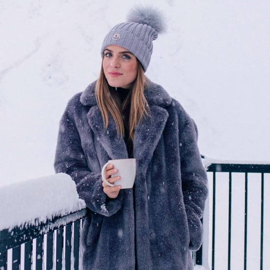 Chic Holiday Style With Gal Meets Glam