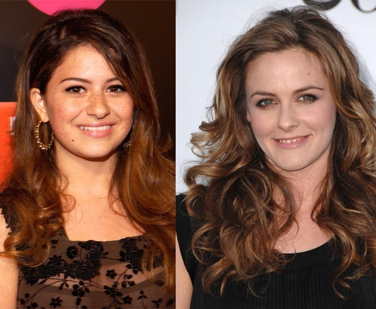 Alicia Silverstone to Play a Mother — to Maeby! — for ABC
