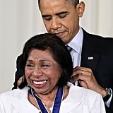 Sylvia Mendez, One of the First Latinxs to Attend an All-White School