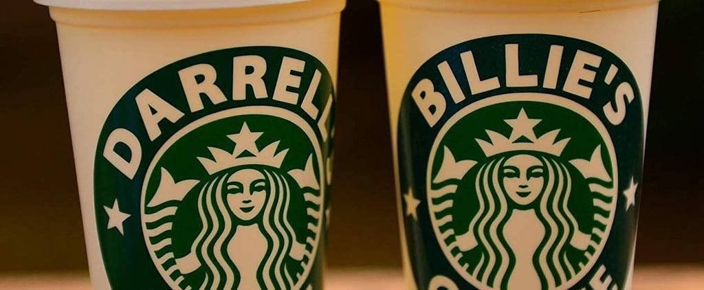 Starbucks Gifts on Amazon