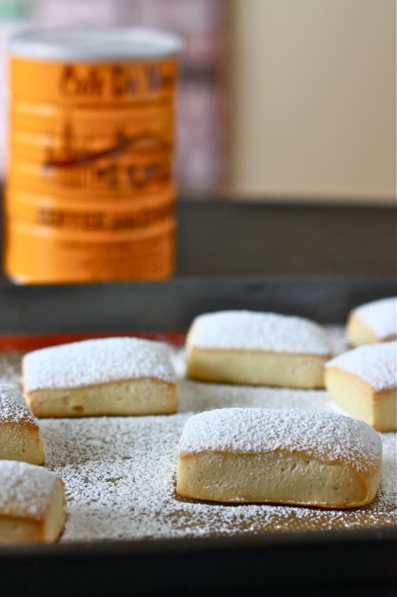 Better-For-You Beignets