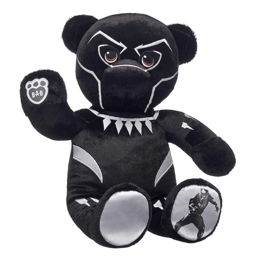 Best Build-a-Bear Stuffed Animals 2018