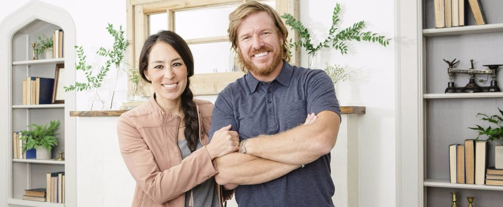 Just In: New Details on the Final Season of Fixer Upper