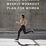 Weekly Workout Plan For Women