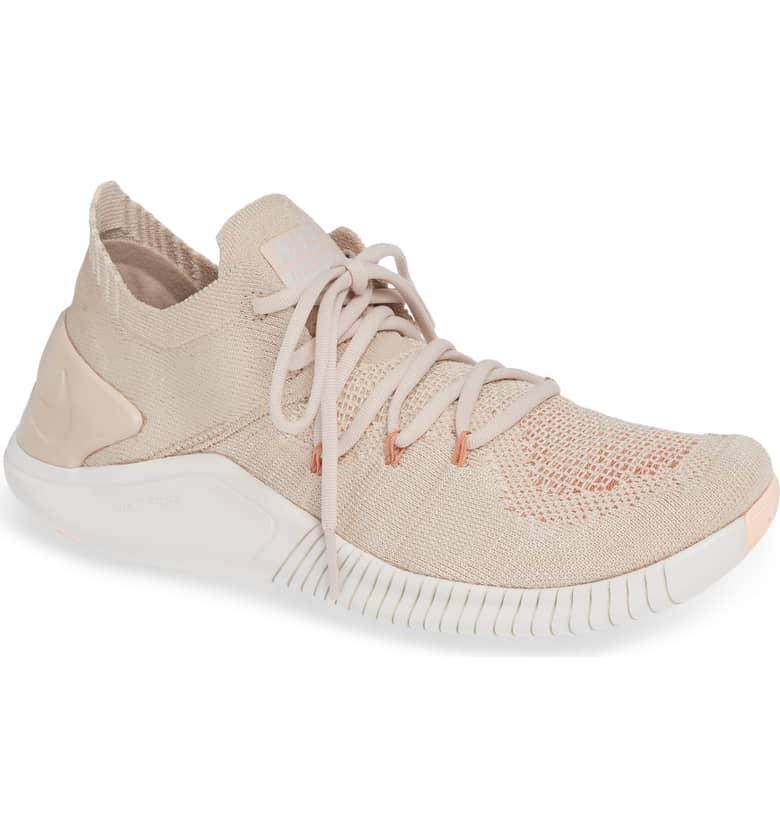 1ce2cca16279e Nike Free TR Flyknit 3 Training Shoe