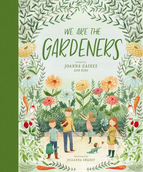 Joanna Gaines's Children's Book