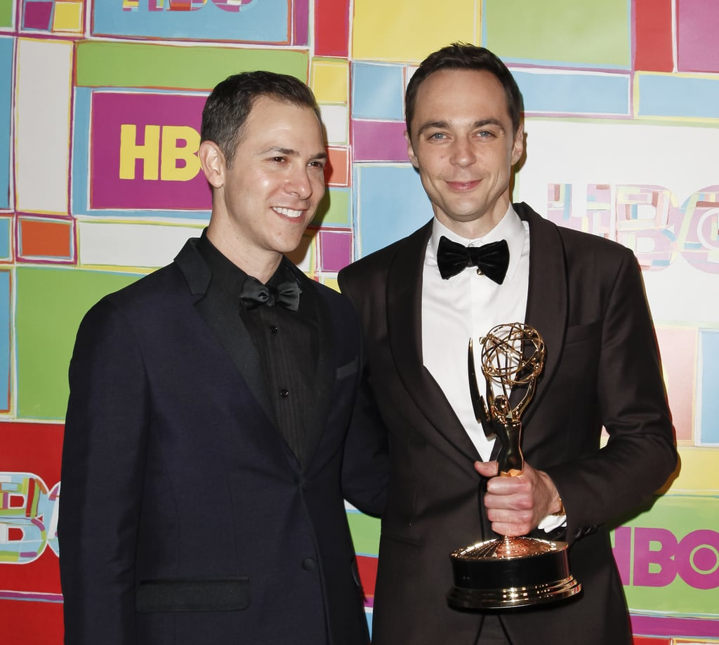 HBO Emmys Afterparty in 2014