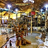 Great Wolf Lodge Indoor Water Park (Ohio)