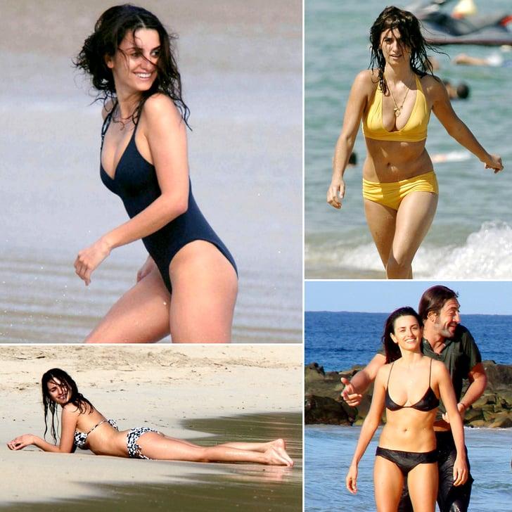 28 of Penélope Cruz's Sexiest Snaps