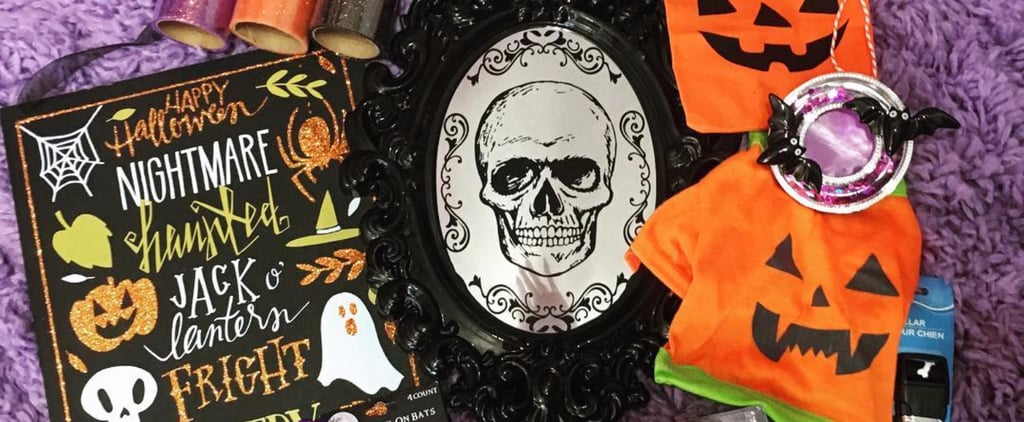 21 Dollar Store Finds That Put Your Expensive Halloween Decorations to Shame