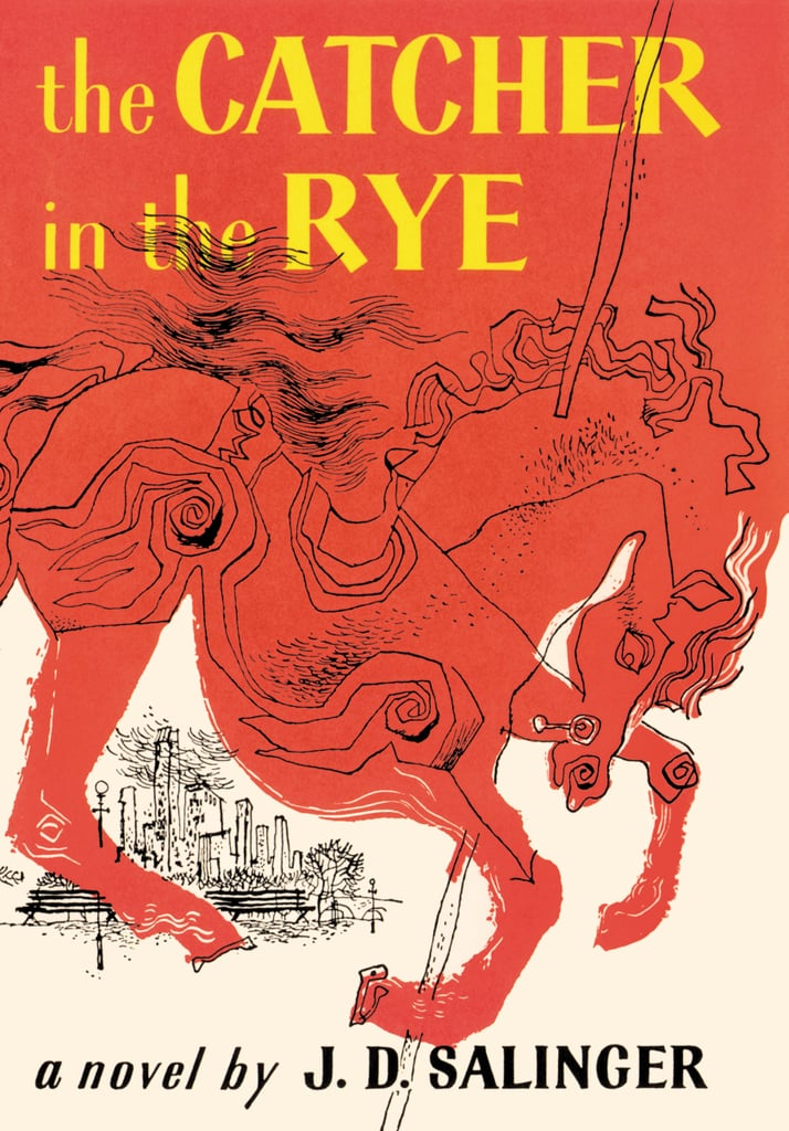 The catcher in the rye URGENT?