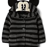 Disney Baby Garter Jacket
