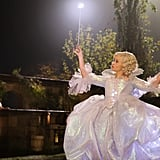 The Fairy Godmother From Cinderella