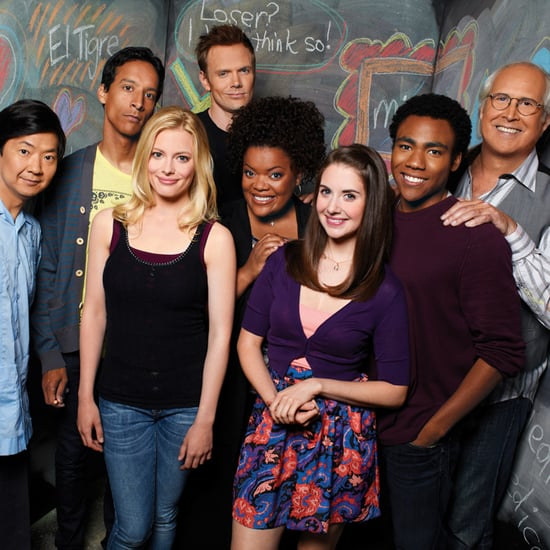 NBC Cancels Community