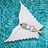 Jasonwell Giant Inflatable Wing Pool Float