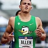 Devon Allen