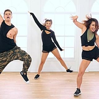 "The Fitness Marshall ""Sangria Wine"" Video"
