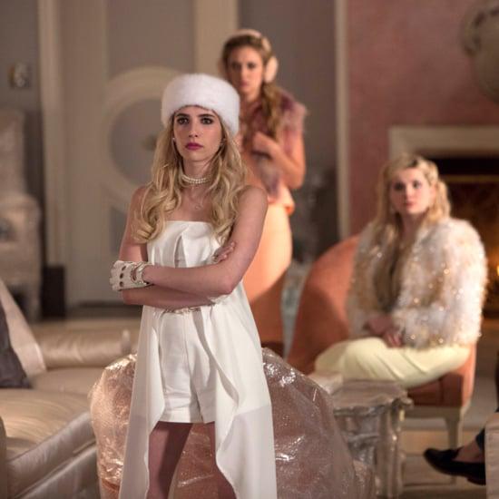 Scream Queens Style Season 1