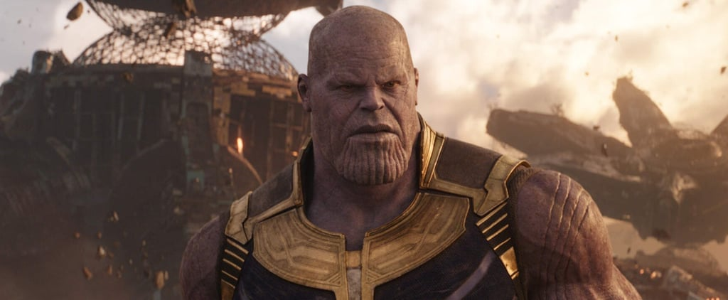 Which Characters Are Left After Avengers Infinity War?