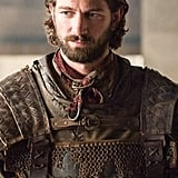 Daario Naharis From Game of Thrones
