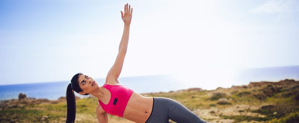Best Oblique Exercises Without Weights
