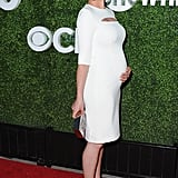 Katherine Heigl Shows Off Her Baby Bump While Hitting the Red Carpet With Her Husband