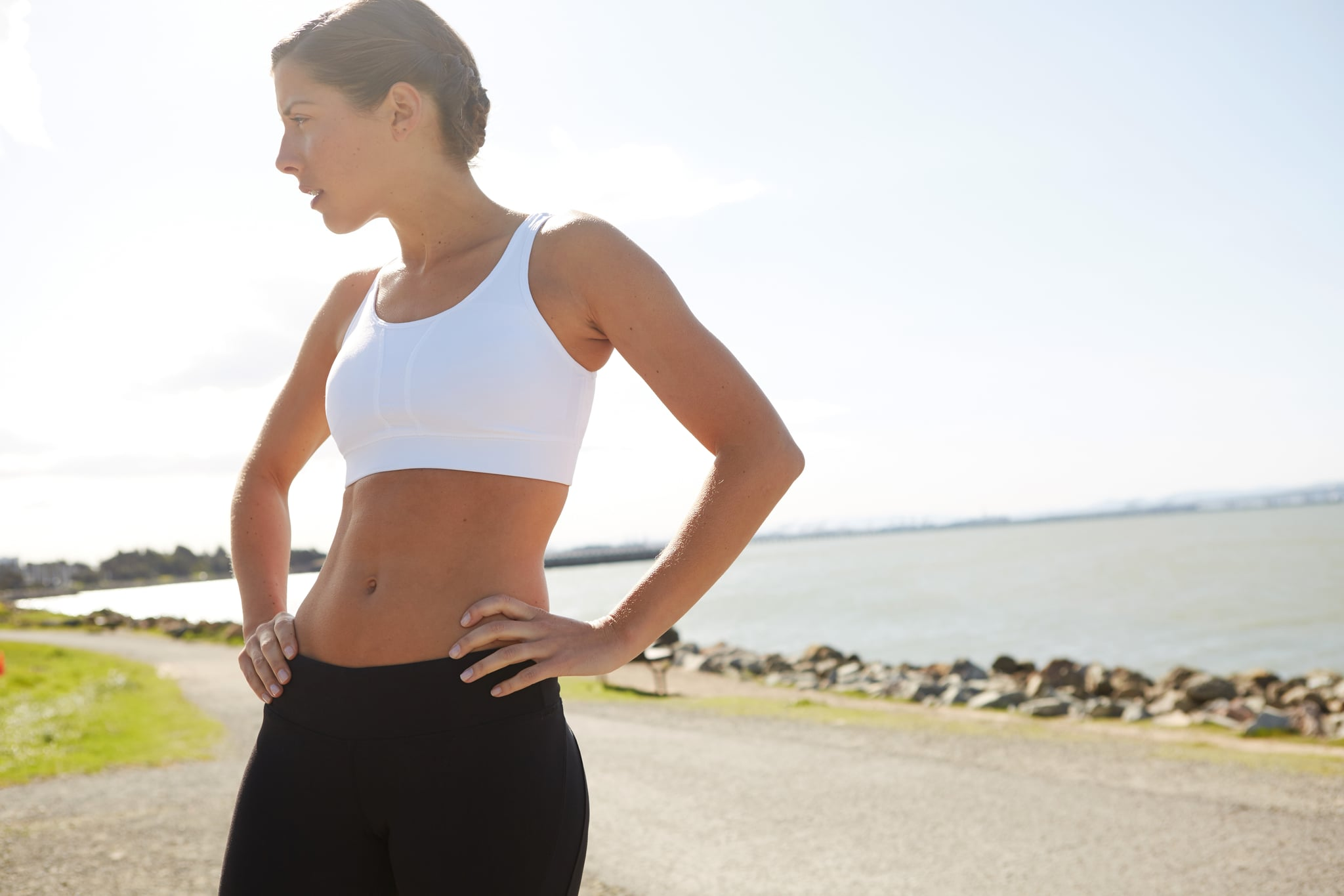 Bloating Like Crazy? Try This Natural Approach