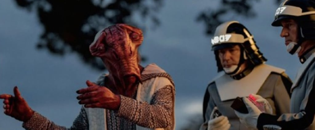 Who Is Slowen-Lo in Star Wars The Last Jedi?