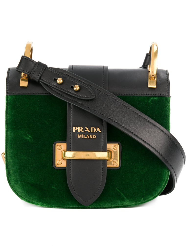 ef5404db07d6e0 Prada Pionnière Crossbody Bag | Bags on Sale 2018 | POPSUGAR Fashion ...