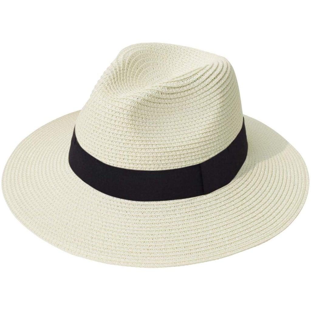 Amazon Prime Day 2019 Straw Panama Hat Sale