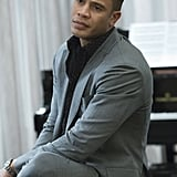 Trai Byers as Andre