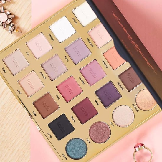 Makeup Palettes Based on Your Zodiac Sign