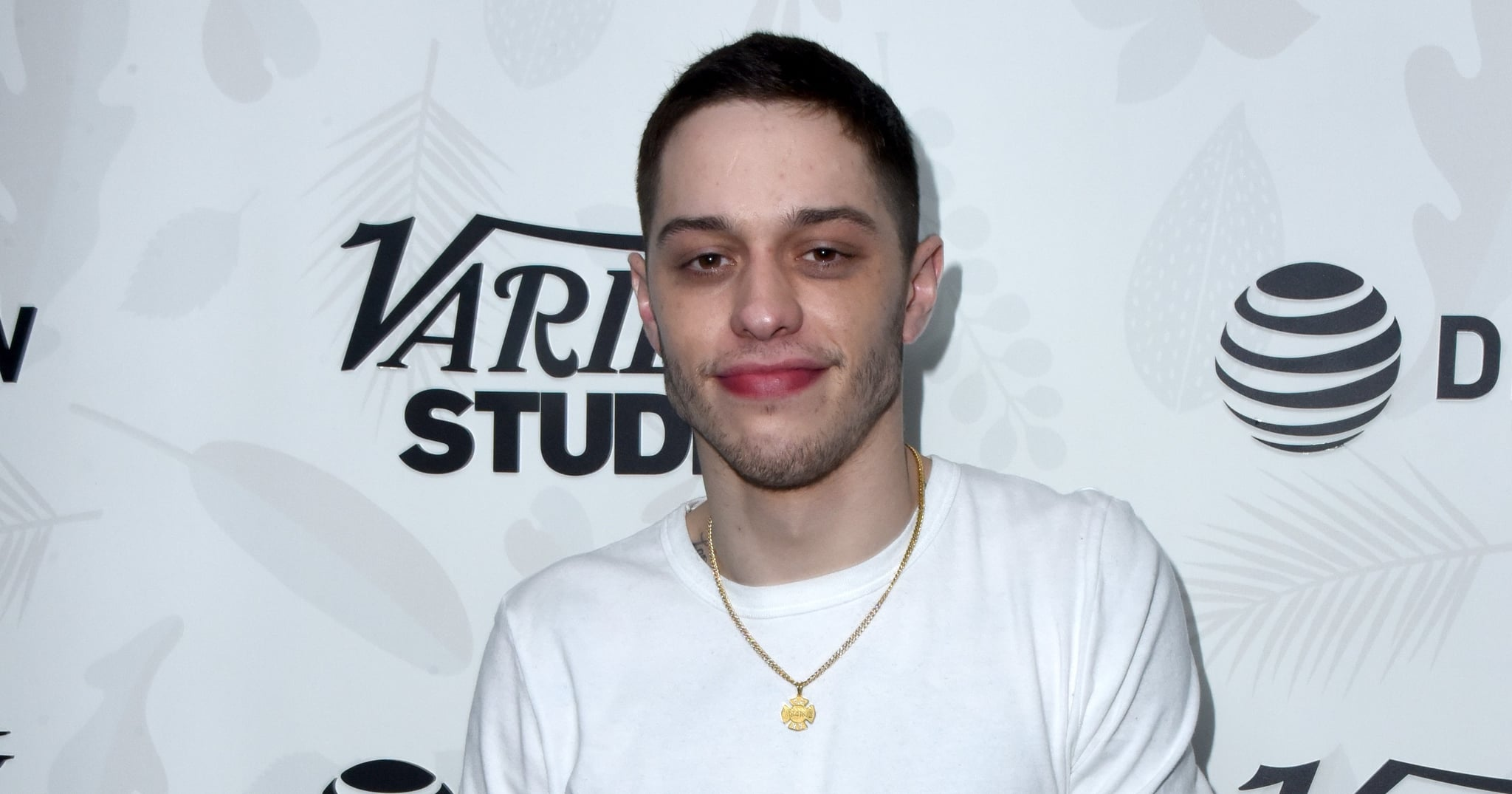 Pete Davidson Covered Up His Ariana Grande Tattoo With This 6-Letter Word