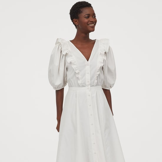 The Best Summer Dresses From H&M